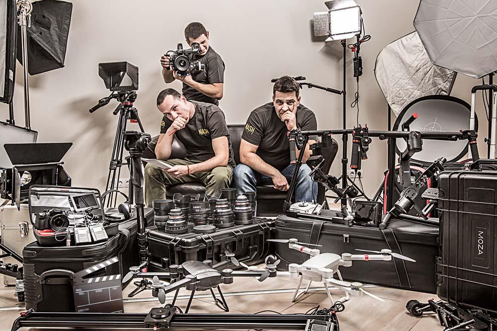 nashfilm-team-equipment-wedding-cinematography